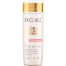 DECLARE SOFT CLEANSING Tonifying Lotion - Мягкий очищающий тоник 200мл