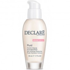 DECLARE STRESS BALANCE Skin Soothing Moisturizer - Успокаивающая восстанавливающая эмульсия 50мл