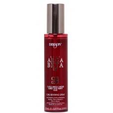 DIKSON ARGABETA UP CURLY Spray - Спрей для вьющихся волос 150мл