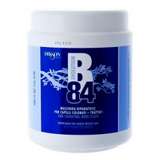 DIKSON B84 REPAIR MASK FOR COLOUR-TREATED HAIR - Восстанавливающая маска для окрашенных волос 1000мл