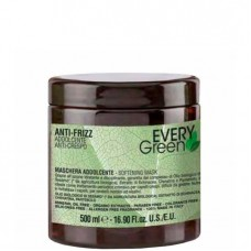 DIKSON EVERYGreen ANTI-FRIZZ Mask - Маска для вьющихся волос 500мл