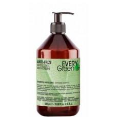 DIKSON EVERYGreen ANTI-FRIZZ Shampoo - Шампунь для вьющихся волос 500мл