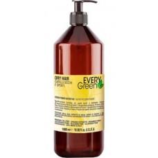 DIKSON EVERYGreen DRY HAIR Conditioner - Кондиционер для сухих волос 1000мл