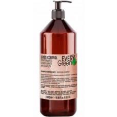 DIKSON EVERYGreen LOSS CONTROL Shampoo - Шампунь против выпадения волос 1000мл