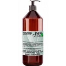 DIKSON EVERYGreen REBALANCING Shampoo - Балансирующий шампунь 1000мл
