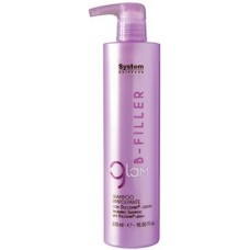 DIKSON GLAM B-FILLER Shampoo - Шампунь интенсивный и наполняющий 500мл