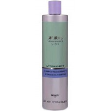 DIKSON KEIRAS ANTI-DANDRUFF Shampoo - Шампунь себобалансирующий 400мл