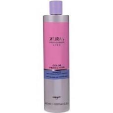 DIKSON KEIRAS COLOR PROTECTION Shampoo - Шампунь для окрашенных волос 400мл