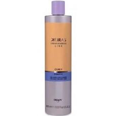 DIKSON KEIRAS CURLY Shampoo - Шампунь для кудрявых волос 400мл
