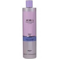 DIKSON KEIRAS DAILY USE Shampoo - Шампунь ежедневный для всех типов волос 400мл