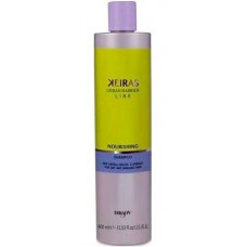 DIKSON KEIRAS NOURISHING Shampoo - Шампунь для поврежденных волос 400мл