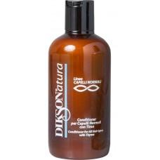 DIKSONatura Conditioner with Thyme - Кондиционер с экстрактом тимьяна для всех типов волос 250мл