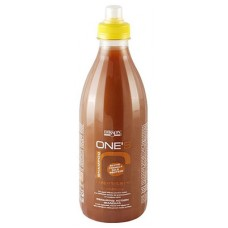 DIKSON ONE'S Shampoo Riparatore - Восстанавливающий шампунь с Хитозаном 1000мл