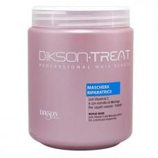 DIKSON REPAIR MASK with Vitamin С and Moringa exstract - Восстанавливающая маска с витамином С 1000мл