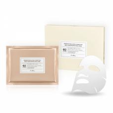 Dr.Althea Premium essential skin conditioner silk mask - Маска тканевая с гамамелисом 28гр