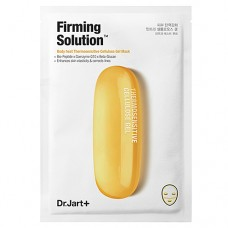 Dr.Jart+ Dermask intra jet firming solution - Маска для лица термочувствительная лифтинг 27гр