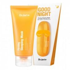 Dr.Jart+ GOOD NIGHT Dermask intra jet firming sleeping mask - Маска ночная с эффектом лифтинга 120мл