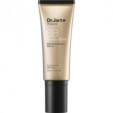 Dr.Jart+ Premium BB beauty balm SPF45/Pa+++ - BB-крем для лица многофункциональный 40мл