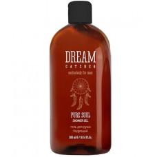 DREAM CATCHER Pure Soul Shower Gel - Гель для душа БОДРЯЩИЙ 300мл