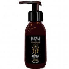 DREAM CATCHER Chick Beard Shampoo - Шампунь для Бороды УКРЕПЛЯЮЩИЙ и ПИТАТЕЛЬНЫЙ 125мл