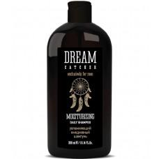 DREAM CATCHER Moisturizing Daily Shampoo - Шампунь для Ежедневного Ухода УВЛАЖНЯЮЩИЙ 300мл