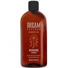 DREAM CATCHER Nourishing Shampoo - Шампунь питательный ЕЖЕДНЕВНЫЙ уход 300мл