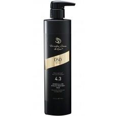 DSD de Luxe Restructuring and Hair Loss Treatment Keratin Mask 4.3L - Маска Восстанавливающая с Кератином № 4.3L, 500мл