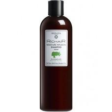 EGOMANIA Richair Moisture Infusion Shampoo - Шампунь интенсивное увлажнение с маслом авокадо 400мл