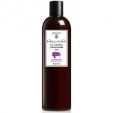 EGOMANIA Richair Oil Control Conditioner - Кондиционер для контроля жирности кожи головы с экстрактом бамбука 400мл