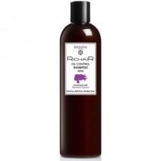 EGOMANIA Richair Oil Control Shampoo - Шампунь для контроля жирности кожи головы с экстрактом бамбука 400мл