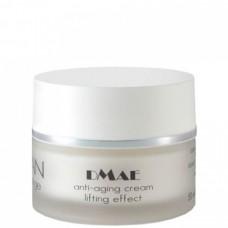 ELDAN le prestige Creams DMAE Anti-Aging Cream Lifting Effect - Антивозрастной корректирующий крем ДМАЕ 50мл