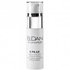 ELDAN le prestige DMAE Anti-Aging Essence Lifting Effect - Антивозрастная сыворотка с ДМАЭ 30мл