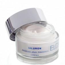 ELDAN premium Hyaluronic Ialuron Cream 24H - Премиум Крем с гиалуроновой кислотой 24 часа, 50мл