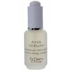 ELDAN la prestige AHA 12% Serum - Сыворотка АНА 12% для всех типов кожи 30мл