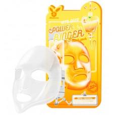 Elizavecca Vita deep power ring mask pack - Маска тканевая для лица витаминная 23мл