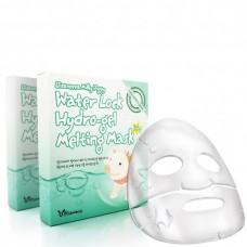 Elizavecca Water lock hydrogel melting mask - Маска для лица гидрогелевая увлажняющая 30мл