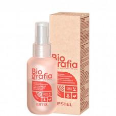 Estel Biografia - Натуральная двухфазная эссенция для волос «Мгновенный блеск» 100мл