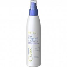 """Estel Curex Balance - Спрей """"Водный баланс"""" для всех типов волос 200мл"""