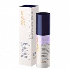 Estel Couture Luxury Blond - Двухфазный спрей для волос 100мл