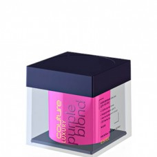 Estel Couture Luxury Blond Purple - Маска для волос Коралловая 200мл