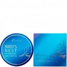 Esthetic House Patch Bird's nest hydrogel eye - Патчи с экстрактом ласточкиного гнезда 60шт