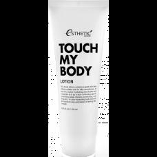 Esthetic House Touch my body goat milk body lotion - Лосьон для тела на основе козьего молока 250мл