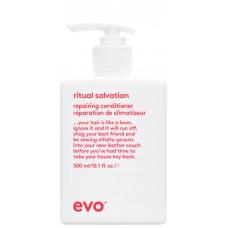 evo ritual salvation repairing conditioner - Кондиционер для окрашенных волос 300мл