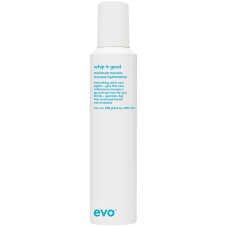 evo whip It good moisture mousse - Мусс для укладки 250мл