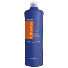 Fanola No Orange Shampoo - Шампунь для окрашенных волос с темными оттенками 1000мл