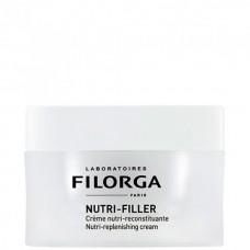 FILORGA NUTRI-FILLER Creme - Питательный крем-лифтинг 50мл