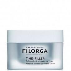FILORGA TIME-FILLER Creme - Крем против морщин любого типа 50мл