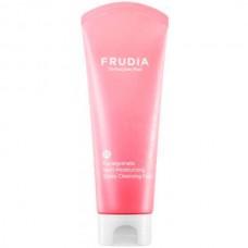 FRUDIA Nutri-Moisturizing Sticky Cleansing Pomegranate - Пенка-суфле питательная с ГРАНАТОМ 145мл