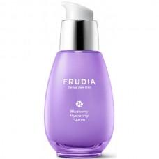 FRUDIA Serum Blueberry Hydrating - Сыворотка увлажняющая с ЧЕРНИКОЙ 50мл