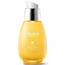 FRUDIA Serum Citrus Brightening - Сыворотка для придающая сияние коже с ЦИТРУСОМ 50мл